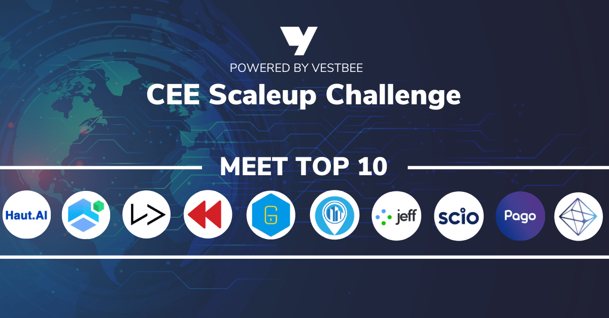 top 10 cee scaleup challenge